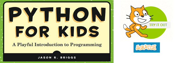 Tools for Kids to Learn to Write Code