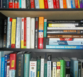 A comprehensive List of Books on Data Mining and Analytics